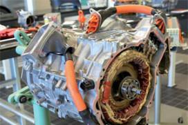 Prius hybride: voor 98% een gewone auto (2008-11)