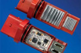 ACtronics test, bouwt, reinigt en repareert luchtmassa-meters (2008-11)