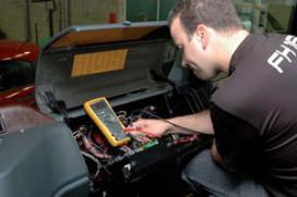 Trucktechnicus van het Jaar 2007 (2007-10)