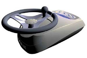 Drive by wire voor mensen met lichamelijke beperking (2007-9)