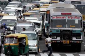 Low Price Vehicle, grootste uitdaging (2007-12)