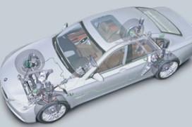 BMW 7 Serie technisch bekeken (2009-6)