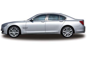 Test BMW 730d High Executive (2009-6)