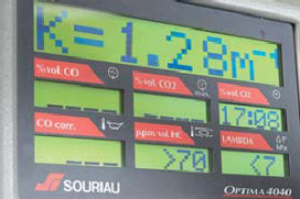 Forté rekent af met motorvervuiling (2007-7/8)