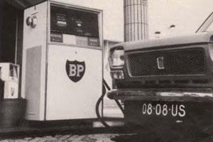 1974: Gevolgen van loodarme benzine (1974-6)