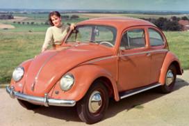 1955: Hoe de Kever millionair werd (1955-8)