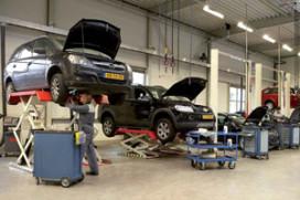 Werkplaats-inrichting voor gevorderden (2008-4)