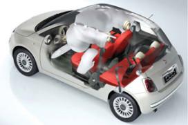 Fiat 500 technisch bekeken (2007-12)
