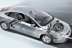 Ford Mondeo technisch bekeken (2007-9)