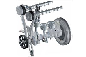 Downsizen met Mahle 1,2 liter turbomotor (2008-5)