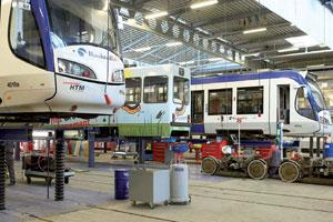 Trams in de operatiekamer (2008-3)