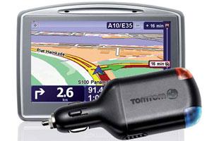TomTom gaat verder dan navigatie (2008-6)