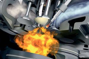 Bosch belicht aandrijftechniek van de toekomst (2009-7/8)