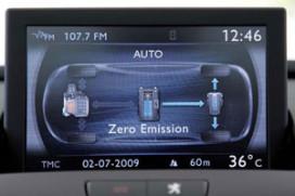 Peugeot's nieuwe hybridestrategie (2009-7/8)