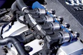 Prins LPG-systeem voor direct ingespoten motoren (2009-9)