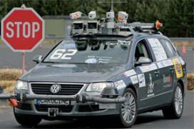 Actieve veiligheid volgens Volkswagen (2008-9)