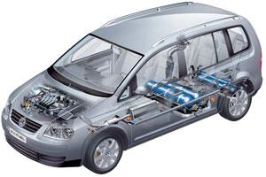 Stand van zaken in autobrandstoffen (2008-1)