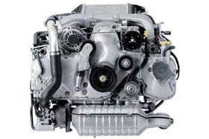 Subaru Boxer Diesel (2008-2)