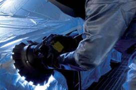 Tijdbesparende (lak)systemen voor het schadebedrijf (2008-2)