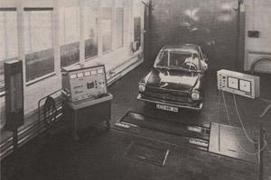 1969: Bosch diagnose anno 1969 (1969-3)