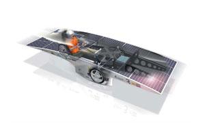 TU Delft wint vierde keer World Solar Challenge (2007-11)