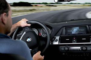 Innovaties in BMW onderstel-techniek (2007-9)