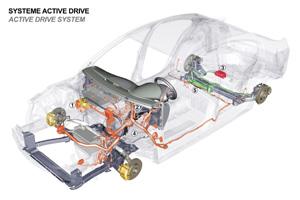 Renault Laguna GT technisch bekeken (2008-6)