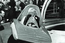 1961: Autoprimeurs uit 1961 (1961-2)