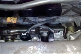 Toyota met haperende cilinder (2008-12)