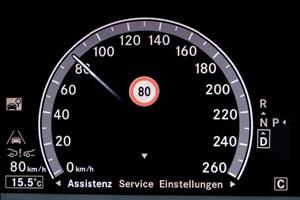 Optimaal beschermd in Mercedes E- en S-Klasse (2008-12)