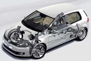 Volkswagen Golf technisch bekeken (2008-12)