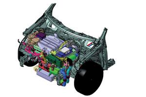 Rijden met de VW HyMotion3 (2008-7/8)