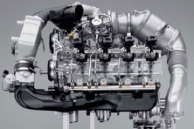 Techniek BMW V8 Twin Turbo (2009-4)