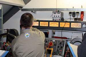 Cursus werking hybride/ elektrische voertuigen (2009-4)