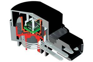 Het elektronische gasklephuis in de werkplaats (2009-1)