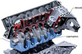 Audi 6 liter V12 TDI technisch bekeken (2009-3)
