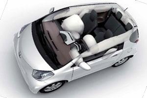 Toyota iQ technisch bekeken (2009-4)
