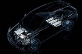 Lexus RX 450h hybride (2009-5)