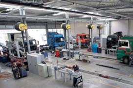 Tips voor economisch truckonderhoud (2009-2)