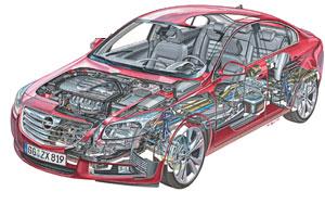 Opel Insignia technisch bekeken (2009-2)
