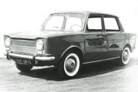 1961: Simca 1000-sensatie op Parijse Salon (1961-10)