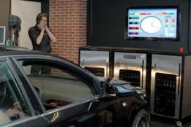 Vermogenstestbank geeft inzicht in motorprestaties (2009-9)