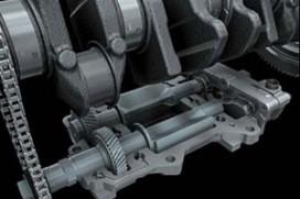 Mazda 2.2 liter turbodiesel technisch bekeken (2009-10)