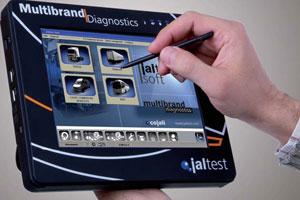 Ook regulier onderhoud vereist diagnose-apparaat (2009-10)