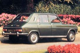 1968: De voorwiel-aangedreven Simca 1100 'semi-combi' (1968-1-2)