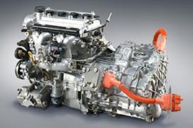 Daimler mogelijk in zee met Toyota