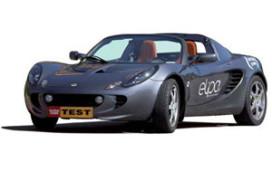 Test Lotus Elise-ece (2009-9)