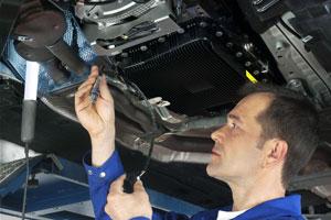Bosch geeft werkplaatstips over lambdasondes