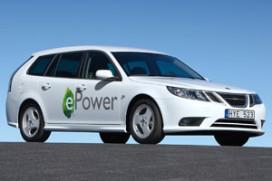 Saab stort zich op elektrische aandrijving