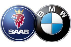 Saab en BMW praten over samenwerking